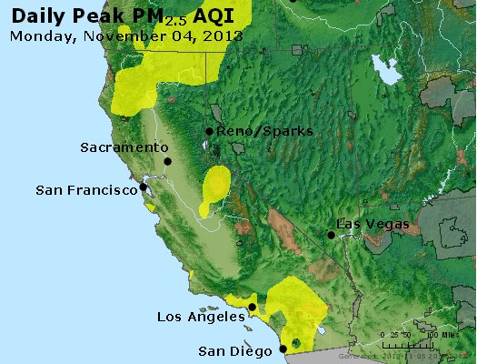 Peak Particles PM2.5 (24-hour) - https://files.airnowtech.org/airnow/2013/20131104/peak_pm25_ca_nv.jpg