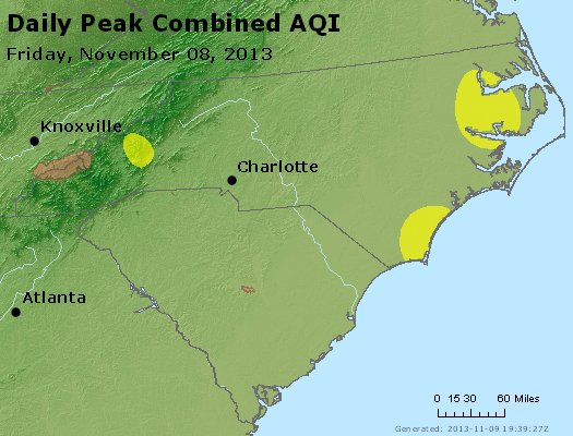 Peak AQI - https://files.airnowtech.org/airnow/2013/20131108/peak_aqi_nc_sc.jpg