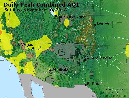 Peak AQI - https://files.airnowtech.org/airnow/2013/20131110/peak_aqi_co_ut_az_nm.jpg