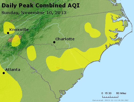 Peak AQI - https://files.airnowtech.org/airnow/2013/20131110/peak_aqi_nc_sc.jpg