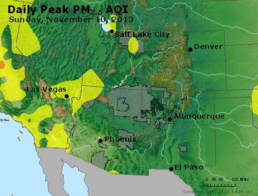 Peak Particles PM2.5 (24-hour) - https://files.airnowtech.org/airnow/2013/20131110/peak_pm25_co_ut_az_nm.jpg