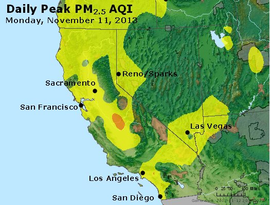Peak Particles PM2.5 (24-hour) - https://files.airnowtech.org/airnow/2013/20131111/peak_pm25_ca_nv.jpg