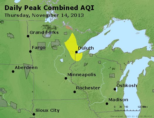 Peak AQI - https://files.airnowtech.org/airnow/2013/20131114/peak_aqi_mn_wi.jpg