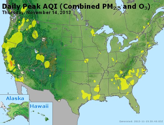 Peak AQI - https://files.airnowtech.org/airnow/2013/20131114/peak_aqi_usa.jpg