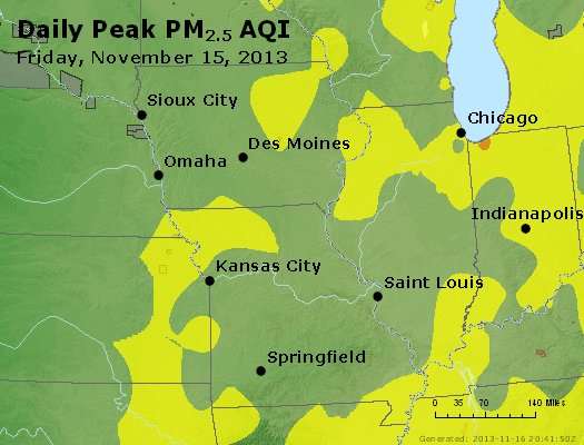 Peak Particles PM2.5 (24-hour) - https://files.airnowtech.org/airnow/2013/20131115/peak_pm25_ia_il_mo.jpg