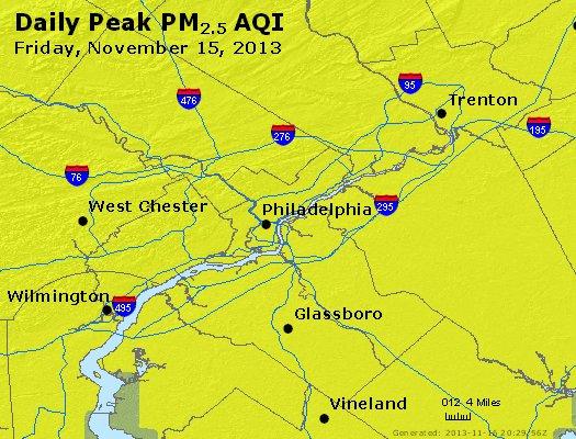 Peak Particles PM2.5 (24-hour) - https://files.airnowtech.org/airnow/2013/20131115/peak_pm25_philadelphia_pa.jpg