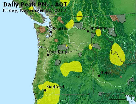 Peak Particles PM2.5 (24-hour) - https://files.airnowtech.org/airnow/2013/20131115/peak_pm25_wa_or.jpg