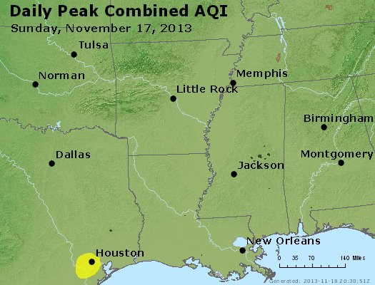 Peak AQI - https://files.airnowtech.org/airnow/2013/20131117/peak_aqi_ar_la_ms.jpg