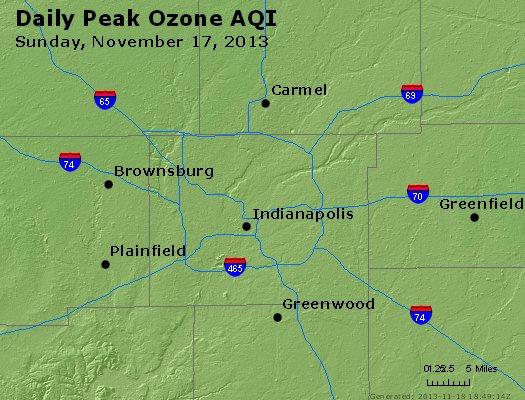 Peak Ozone (8-hour) - https://files.airnowtech.org/airnow/2013/20131117/peak_o3_indianapolis_in.jpg
