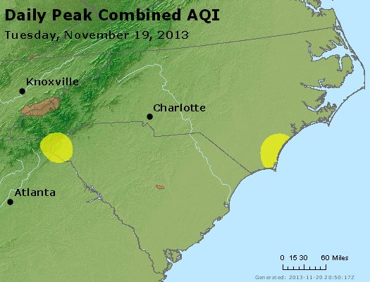 Peak AQI - https://files.airnowtech.org/airnow/2013/20131119/peak_aqi_nc_sc.jpg