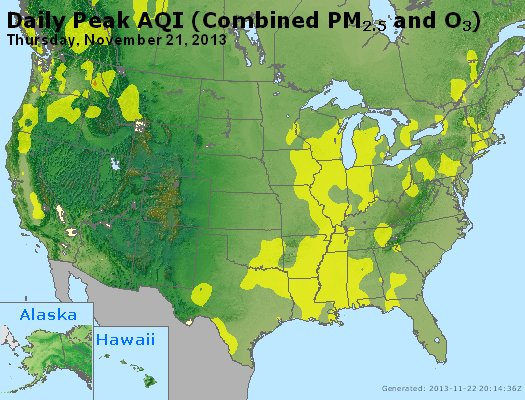 Peak AQI - https://files.airnowtech.org/airnow/2013/20131121/peak_aqi_usa.jpg