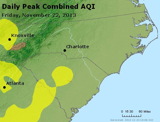 Peak AQI - https://files.airnowtech.org/airnow/2013/20131122/peak_aqi_nc_sc.jpg