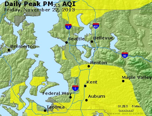 Peak Particles PM2.5 (24-hour) - https://files.airnowtech.org/airnow/2013/20131122/peak_pm25_seattle_wa.jpg