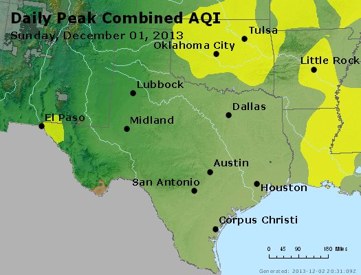 Peak AQI - https://files.airnowtech.org/airnow/2013/20131201/peak_aqi_tx_ok.jpg