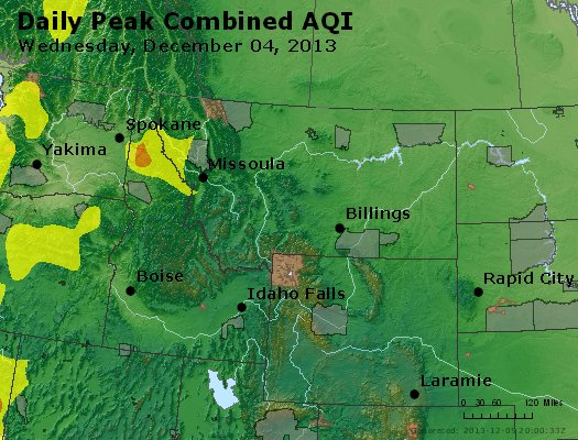 Peak AQI - https://files.airnowtech.org/airnow/2013/20131204/peak_aqi_mt_id_wy.jpg