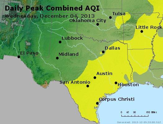 Peak AQI - https://files.airnowtech.org/airnow/2013/20131204/peak_aqi_tx_ok.jpg
