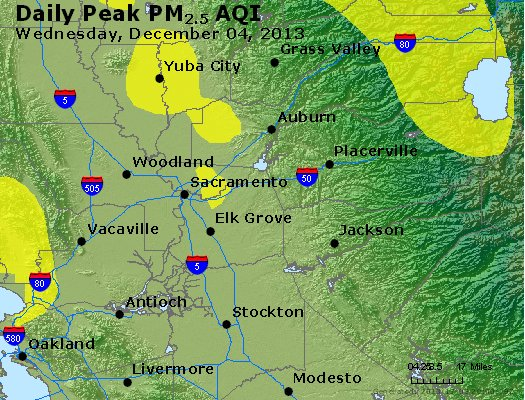 Peak Particles PM2.5 (24-hour) - https://files.airnowtech.org/airnow/2013/20131204/peak_pm25_sacramento_ca.jpg
