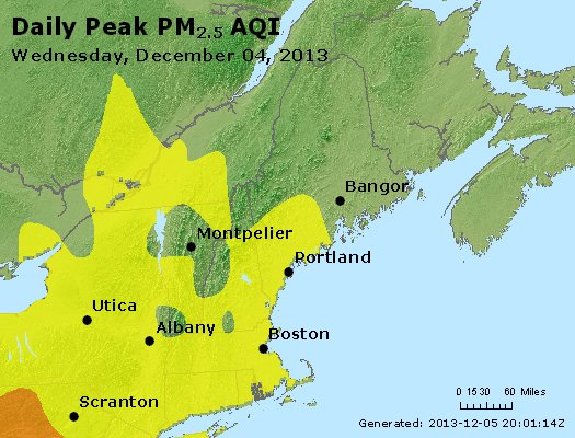 Peak Particles PM2.5 (24-hour) - https://files.airnowtech.org/airnow/2013/20131204/peak_pm25_vt_nh_ma_ct_ri_me.jpg