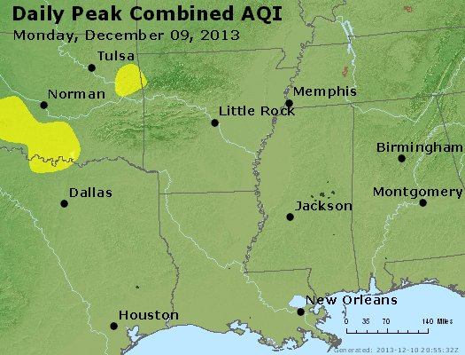 Peak AQI - https://files.airnowtech.org/airnow/2013/20131209/peak_aqi_ar_la_ms.jpg