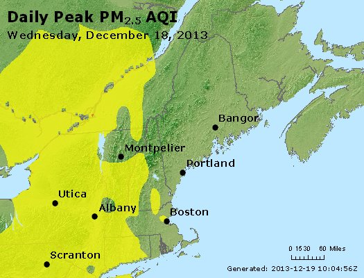 Peak Particles PM2.5 (24-hour) - https://files.airnowtech.org/airnow/2013/20131218/peak_pm25_vt_nh_ma_ct_ri_me.jpg