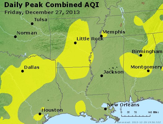 Peak AQI - https://files.airnowtech.org/airnow/2013/20131227/peak_aqi_ar_la_ms.jpg