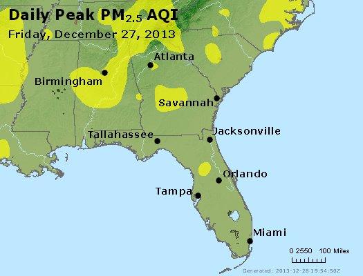 Peak Particles PM2.5 (24-hour) - https://files.airnowtech.org/airnow/2013/20131227/peak_pm25_al_ga_fl.jpg