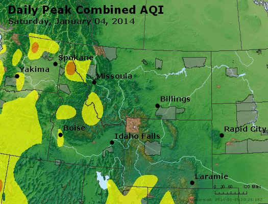 Peak AQI - https://files.airnowtech.org/airnow/2014/20140104/peak_aqi_mt_id_wy.jpg