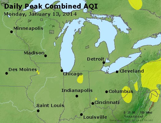 Peak AQI - https://files.airnowtech.org/airnow/2014/20140113/peak_aqi_mi_in_oh.jpg