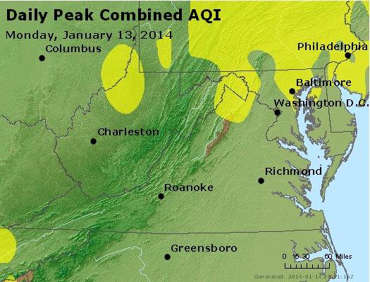 Peak AQI - https://files.airnowtech.org/airnow/2014/20140113/peak_aqi_va_wv_md_de_dc.jpg