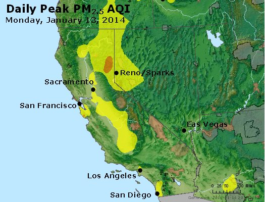 Peak Particles PM2.5 (24-hour) - https://files.airnowtech.org/airnow/2014/20140113/peak_pm25_ca_nv.jpg