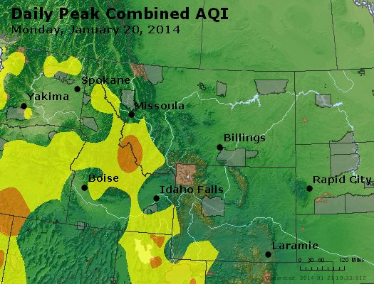 Peak AQI - https://files.airnowtech.org/airnow/2014/20140120/peak_aqi_mt_id_wy.jpg