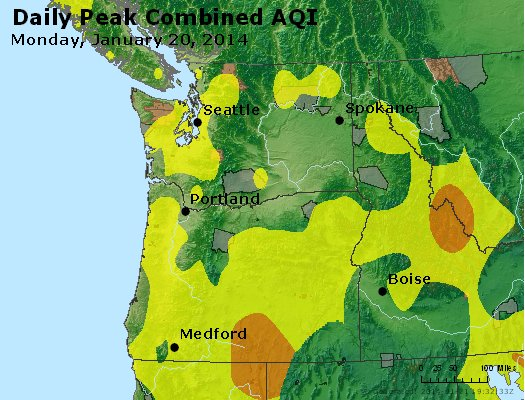 Peak AQI - https://files.airnowtech.org/airnow/2014/20140120/peak_aqi_wa_or.jpg