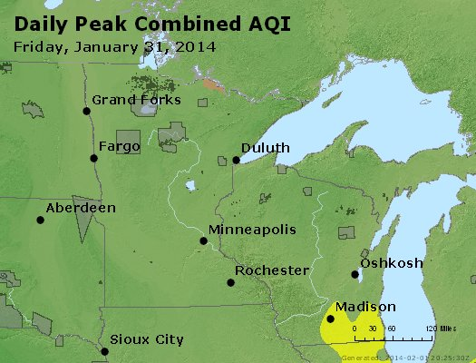 Peak AQI - https://files.airnowtech.org/airnow/2014/20140131/peak_aqi_mn_wi.jpg