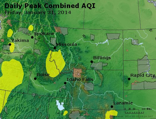 Peak AQI - https://files.airnowtech.org/airnow/2014/20140131/peak_aqi_mt_id_wy.jpg