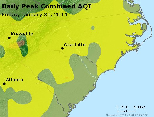 Peak AQI - https://files.airnowtech.org/airnow/2014/20140131/peak_aqi_nc_sc.jpg