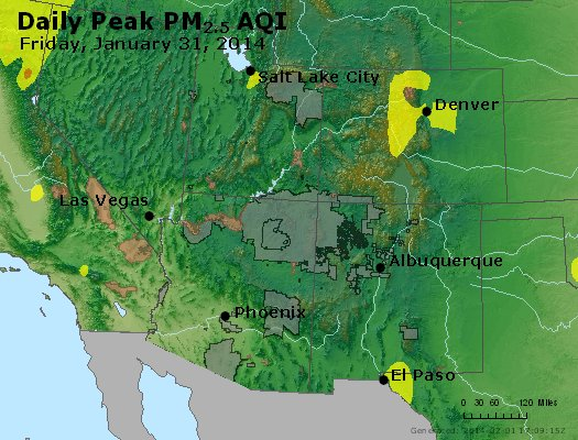 Peak Particles PM2.5 (24-hour) - https://files.airnowtech.org/airnow/2014/20140131/peak_pm25_co_ut_az_nm.jpg