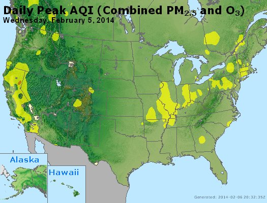Peak AQI - https://files.airnowtech.org/airnow/2014/20140205/peak_aqi_usa.jpg