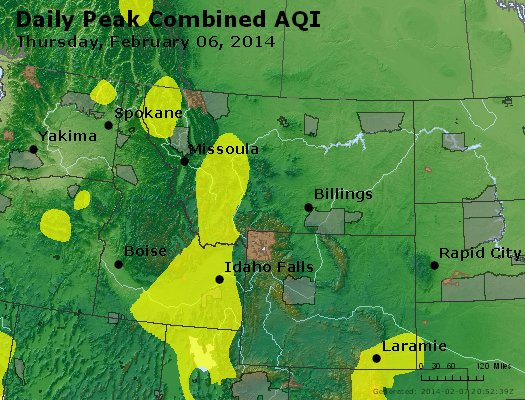 Peak AQI - https://files.airnowtech.org/airnow/2014/20140206/peak_aqi_mt_id_wy.jpg