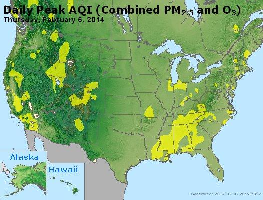 Peak AQI - https://files.airnowtech.org/airnow/2014/20140206/peak_aqi_usa.jpg