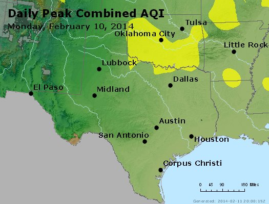 Peak AQI - https://files.airnowtech.org/airnow/2014/20140210/peak_aqi_tx_ok.jpg