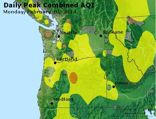 Peak AQI - https://files.airnowtech.org/airnow/2014/20140210/peak_aqi_wa_or.jpg