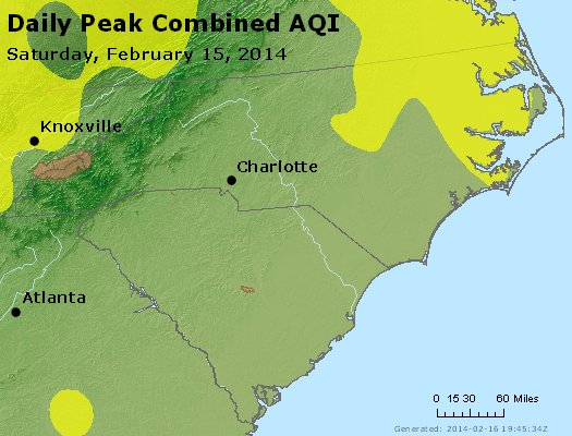 Peak AQI - https://files.airnowtech.org/airnow/2014/20140215/peak_aqi_nc_sc.jpg