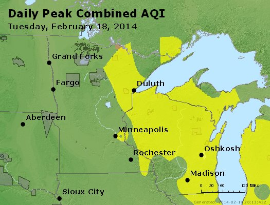 Peak AQI - https://files.airnowtech.org/airnow/2014/20140218/peak_aqi_mn_wi.jpg