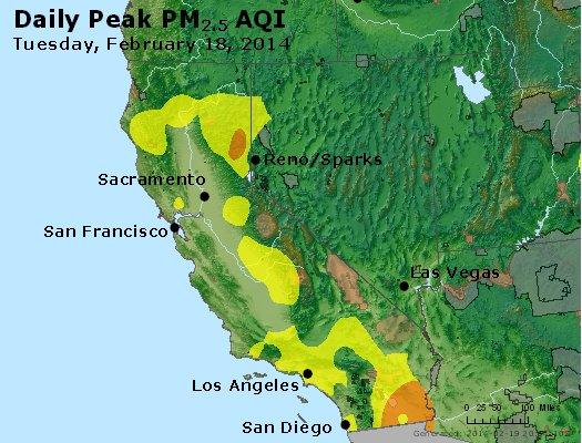 Peak Particles PM2.5 (24-hour) - https://files.airnowtech.org/airnow/2014/20140218/peak_pm25_ca_nv.jpg