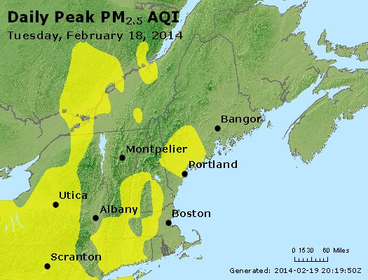 Peak Particles PM2.5 (24-hour) - https://files.airnowtech.org/airnow/2014/20140218/peak_pm25_vt_nh_ma_ct_ri_me.jpg