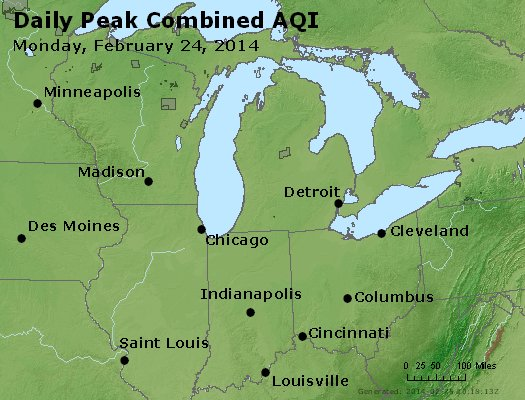 Peak AQI - https://files.airnowtech.org/airnow/2014/20140224/peak_aqi_mi_in_oh.jpg