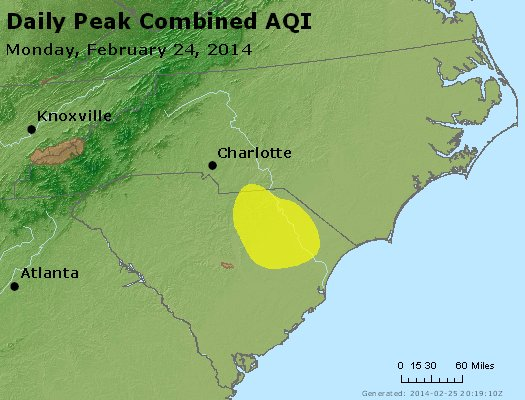 Peak AQI - https://files.airnowtech.org/airnow/2014/20140224/peak_aqi_nc_sc.jpg