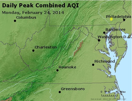 Peak AQI - https://files.airnowtech.org/airnow/2014/20140224/peak_aqi_va_wv_md_de_dc.jpg