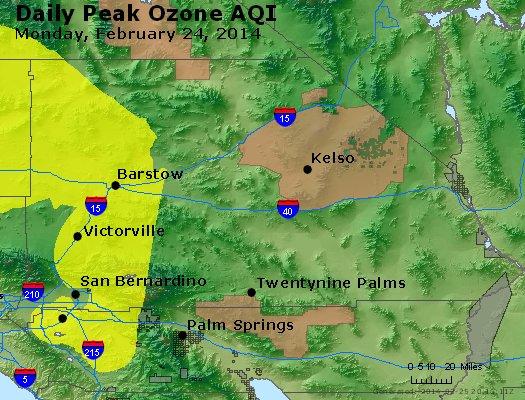 Peak Ozone (8-hour) - https://files.airnowtech.org/airnow/2014/20140224/peak_o3_sanbernardino_ca.jpg