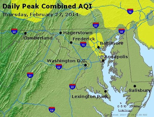 Peak AQI - https://files.airnowtech.org/airnow/2014/20140227/peak_aqi_maryland.jpg